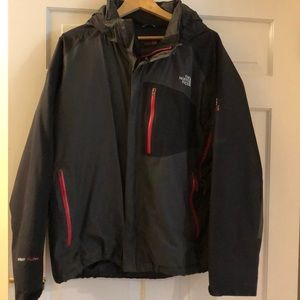 The North Face Summit Series Hyvent Alpha Jacket